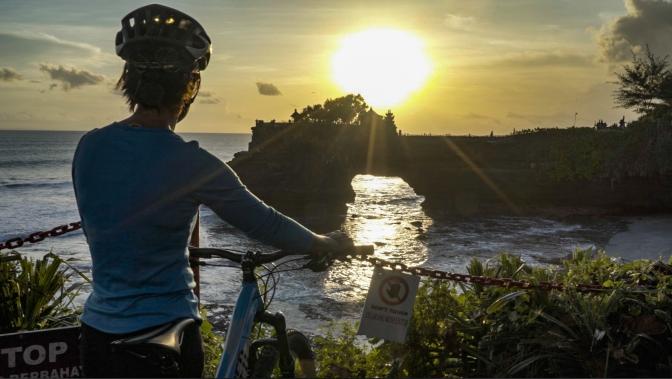 Shooting Bali Rides